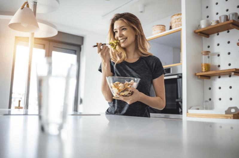 Alimentación emocional: qué es y cómo acabar con ella