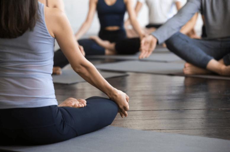 Cómo reducir el estrés a través de la alimentación y el deporte