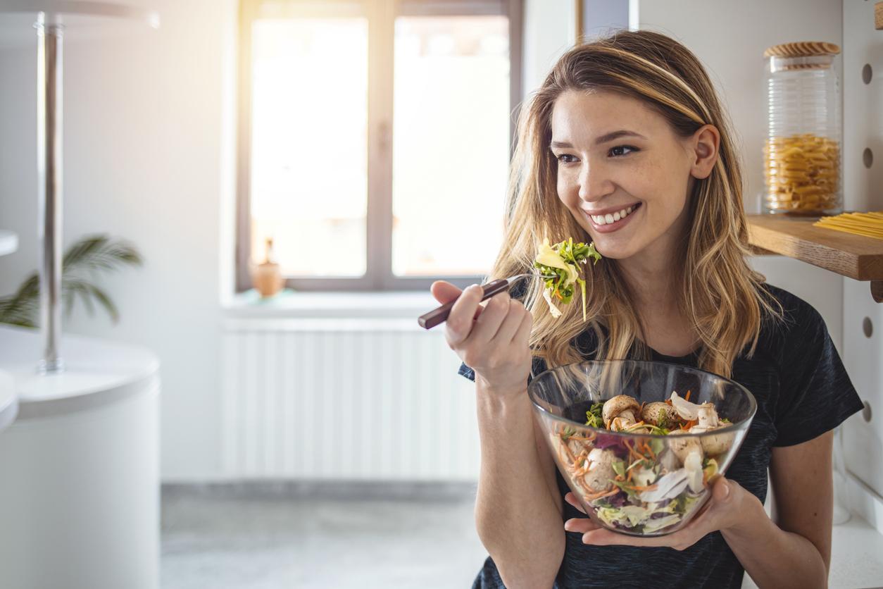 10 alimentos para subir el ánimo