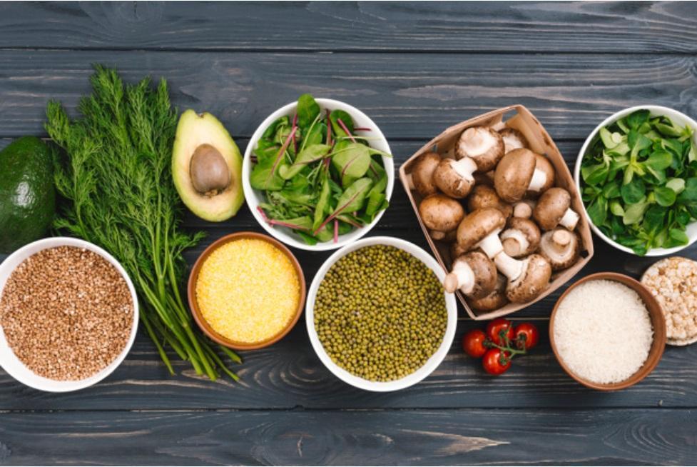 10 alimentos que bajan el colesterol