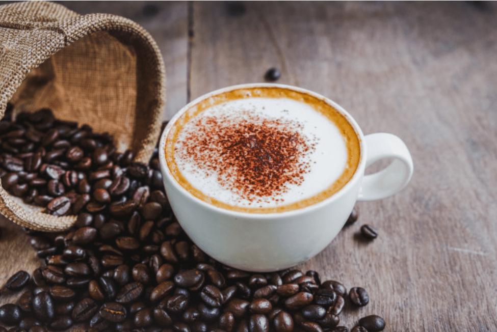 Beneficios y propiedades del café y la cafeína
