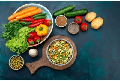 15 mejores alimentos para adelgazar