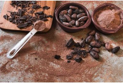 5 beneficios del cacao puro para tu salud
