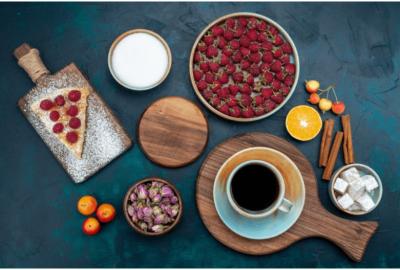 Los desayunos para adelgazar más saludables
