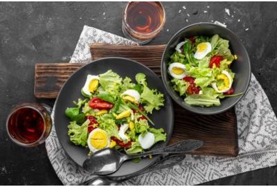 ¿Cómo debe ser una dieta sana y equilibrada?
