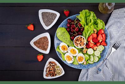 Dietas para perder peso: ¿conoces estas tres dietas?