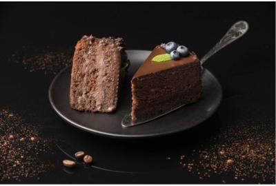 5 recetas de dulces sanos