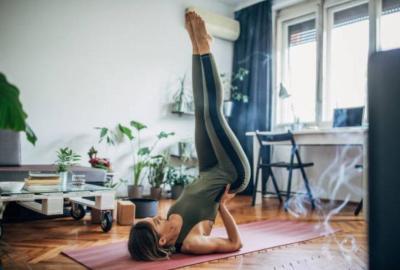 5 ejercicios para calentar en casa