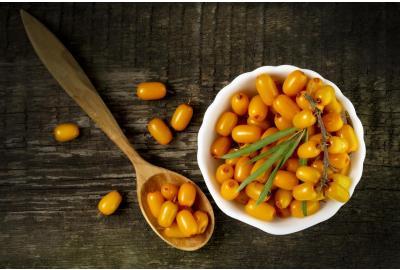 5 propiedades beneficiosas del espino amarillo