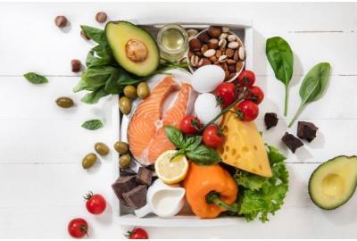5 mejores alimentos con grasas saludables