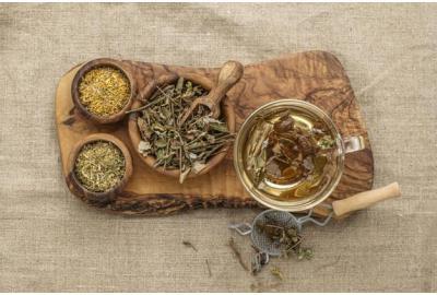 8 hierbas medicinales para el estómago