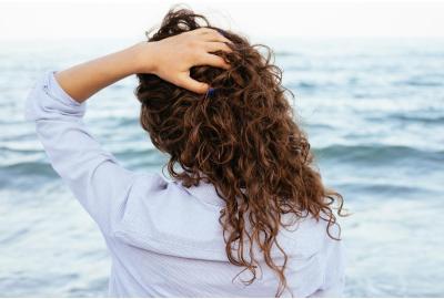 Los alimentos buenos para fortalecer el pelo