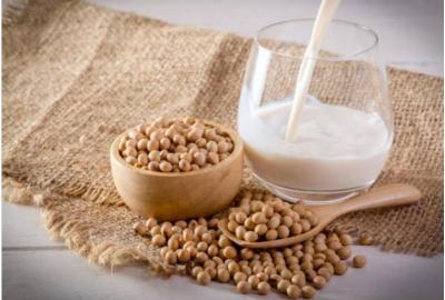 Alimentos sustitutivos de la leche de vaca