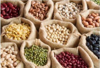 Beneficios de las propiedades de las legumbres