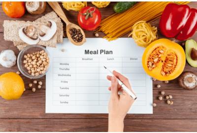 Guía alimentaria: Consejos que puedes seguir en casa