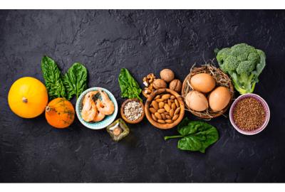 Cómo aumentar el metabolismo mediante la dieta