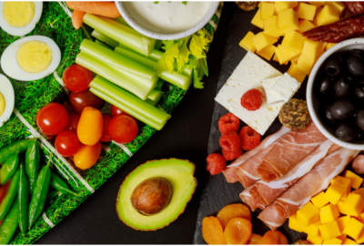 Listado de alimentos con más minerales y sus beneficios