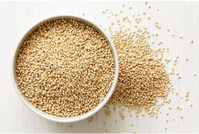 Beneficios de las propiedades de la quinoa