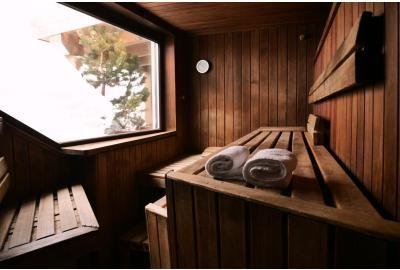 5 beneficios de la sauna para tu salud corporal