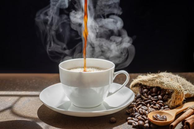 Tomar café antes de entrenar y sus beneficios