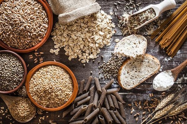 ¿Cuáles son los carbohidratos más saludables?