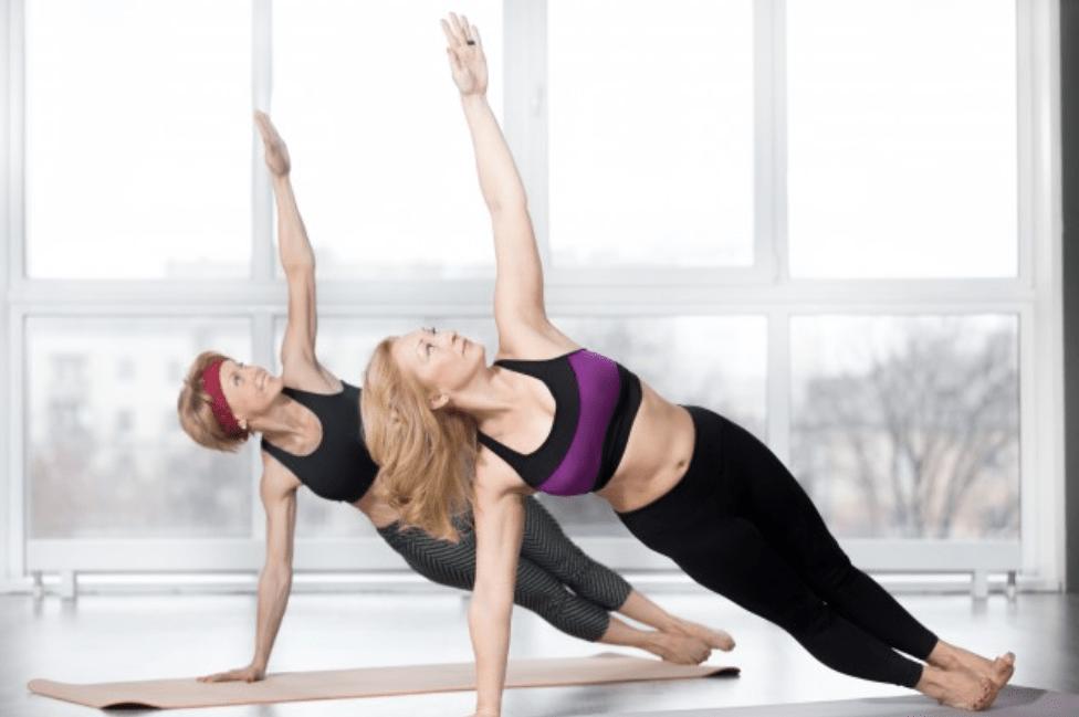 Los 5 mejores ejercicios para tonificar brazos en casa