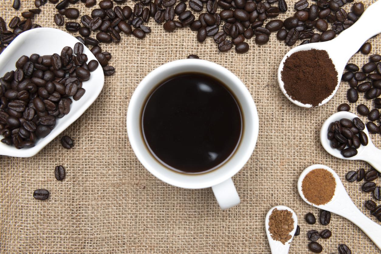 5 consejos para combatir la adicción al café