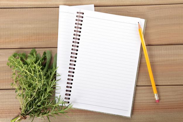 Consejos para tener una lista de la compra saludable