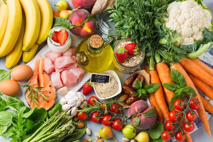 Realidades y mitos sobre la alimentación