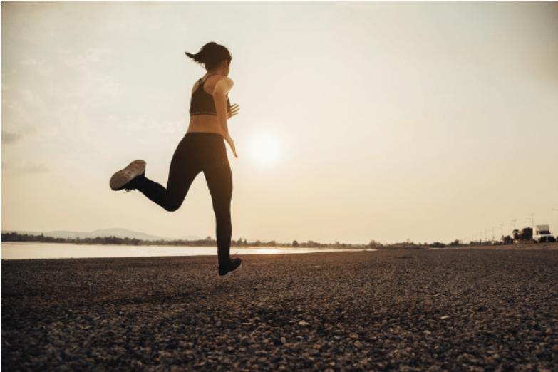 Cómo perder peso de forma segura