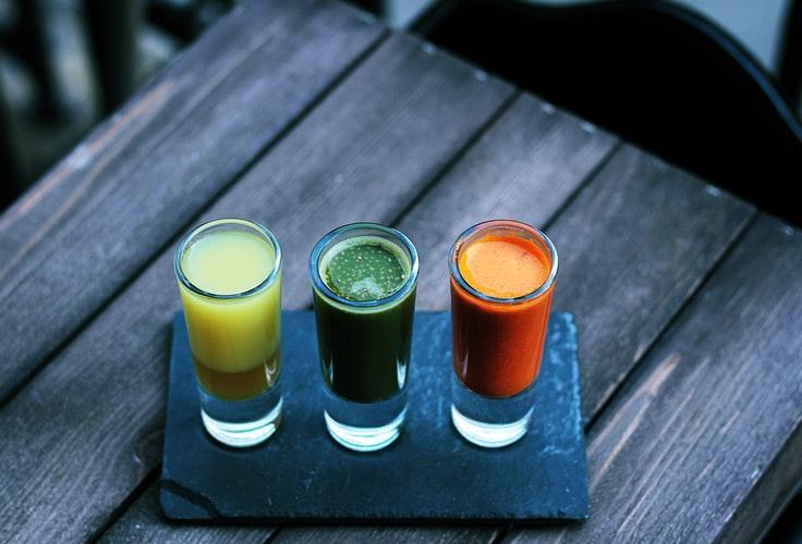 bebidas deshidratacion