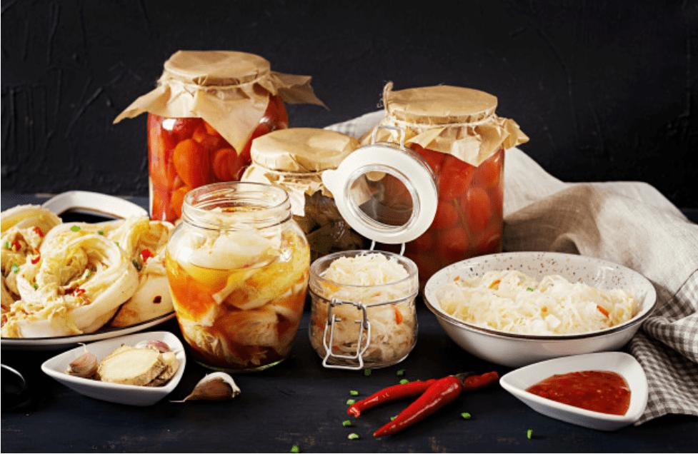 10 alimentos probióticos que debes incluir en tu dieta