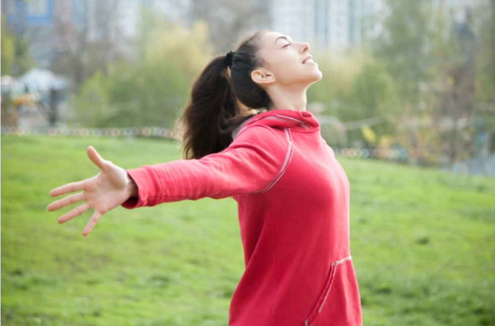 5 ejercicios de respiración y relajación