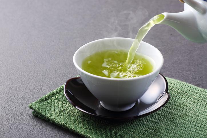 Propiedades y beneficios del té verde