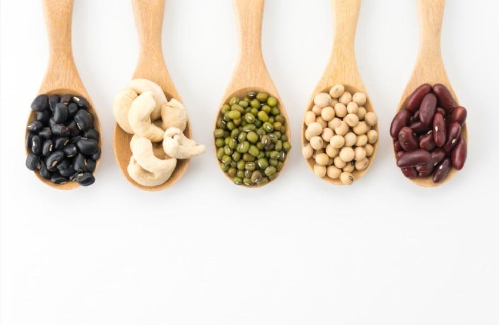 Los 10 alimentos que contienen más vitamina