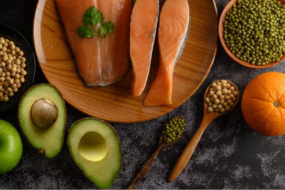 ¿Qué alimentos contienen vitamina D?