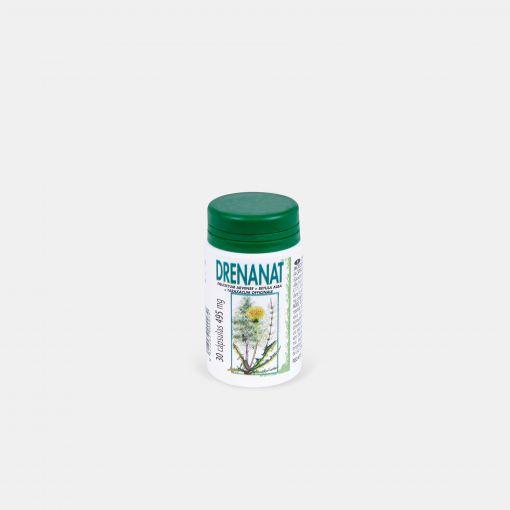 Producto para eliminar toxinas del cuerpo - Drenanat 30 cápsulas