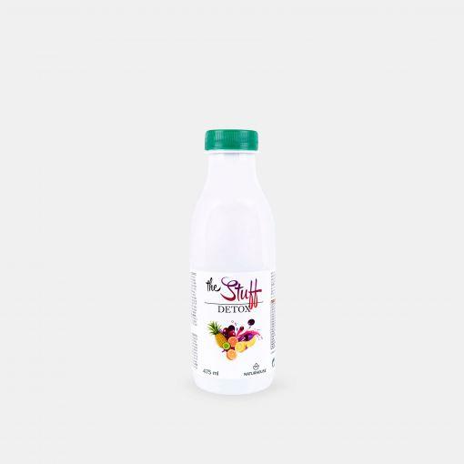 Bebida detox natural para limpiar el organismo - Stuff