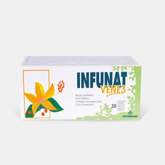 Infusión diurética y antioxidante
