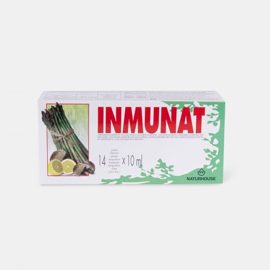 Complemento sistema inmunologico - Inmunat