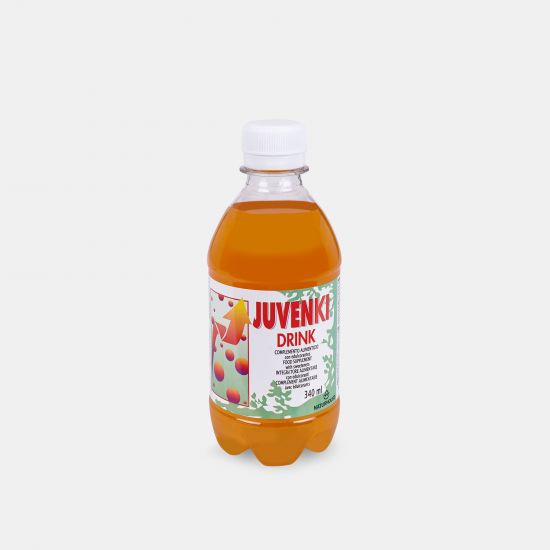 Bebida de té verde con antioxidantes - Juvenki Drink