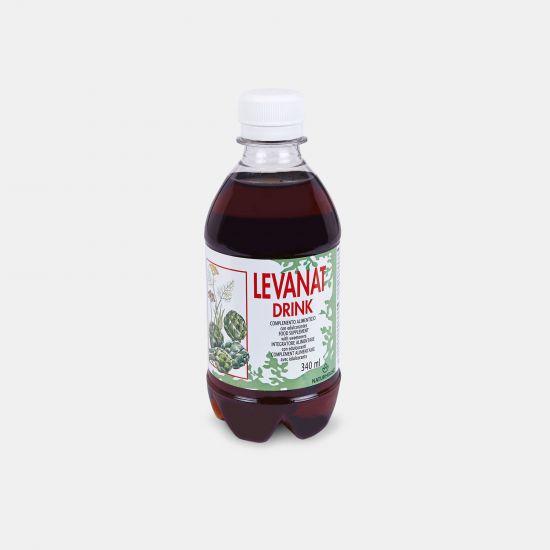 Bebida de cola y alcachofa para la digestión - Levanat Drink