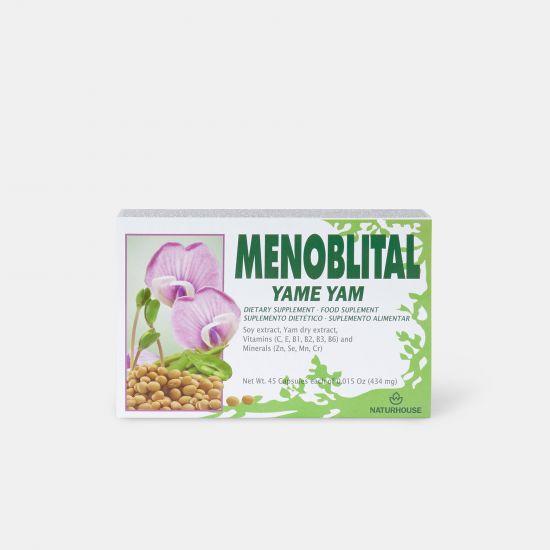 Producto natural para la menopausa - Menoblital