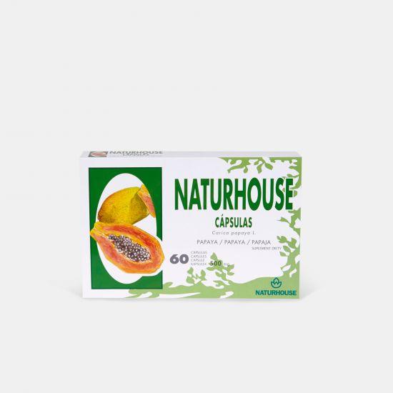 Producto para la celulitis de papaya