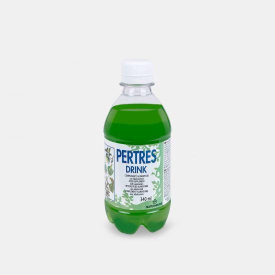 Bebida relajante de piña - Pertres Drink
