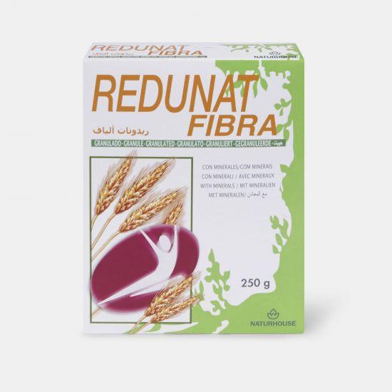 Salvado de trigo - Redunat Fibra