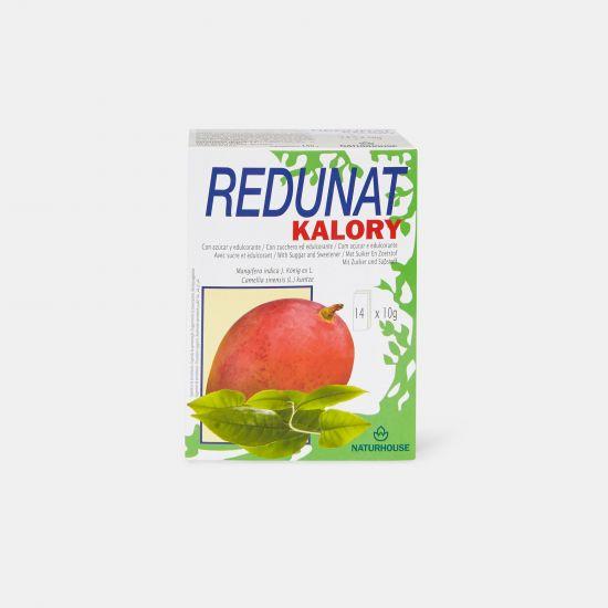 Complemento Vitamina C con mango africano - Redunat