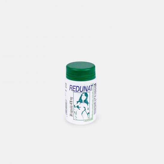 Cápsulas de té verde con L-Carnitina (30 cápsulas) - Redunat