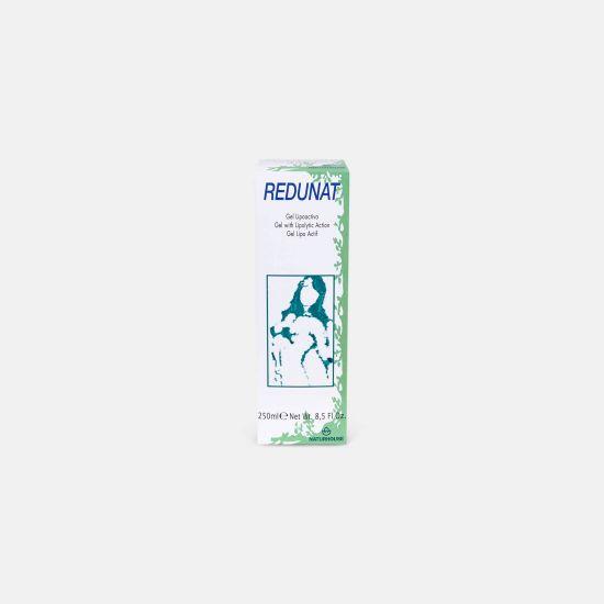 Gel reductor de abdomen - Redunat