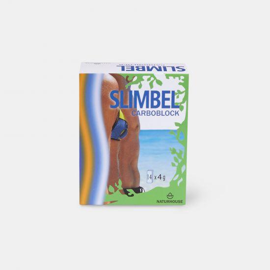 Complemento alimenticio bloqueador de carbohidratos - Slimbel